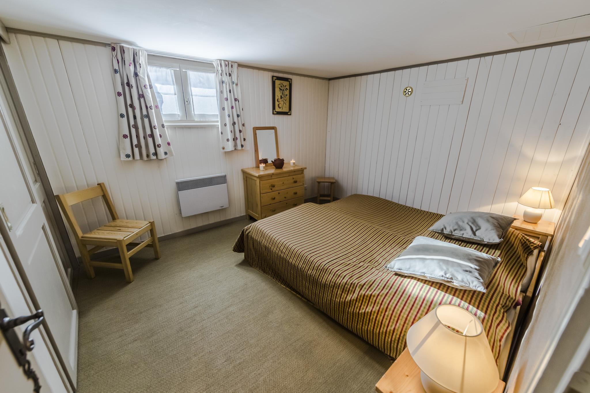 chambre-chalet-espace-killy | Chalet Les Boulons | Location de ...