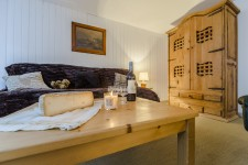 Renting a chalet in Val d'Isère